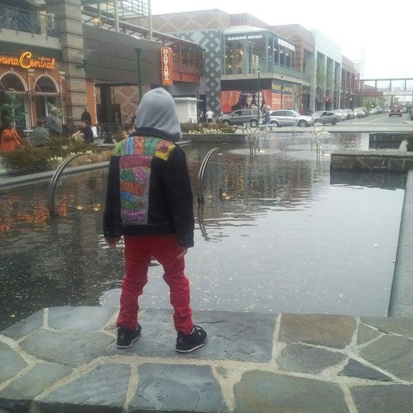 Photo prise au LEGOLAND® Discovery Center par Themodelj le4/28/2013