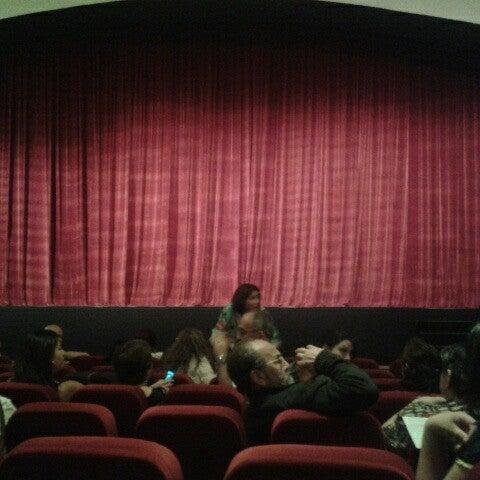 Foto diambil di Teatro Nescafé de las Artes oleh Diego Ismael J. pada 12/16/2012
