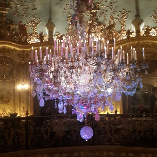 Das Foto wurde bei Turandot von Alexei R. am 3/18/2014 aufgenommen