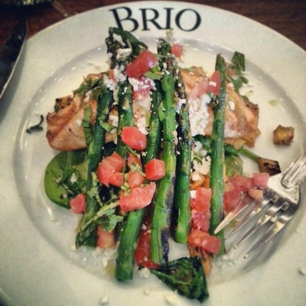 Brio Tuscan Grille - 3101 Pga Blvd