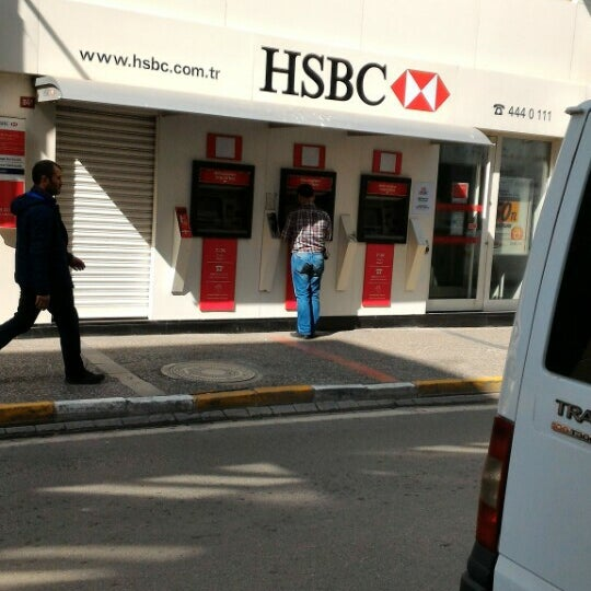 Photos at Hsbc Bank Balıkesir Şubesi