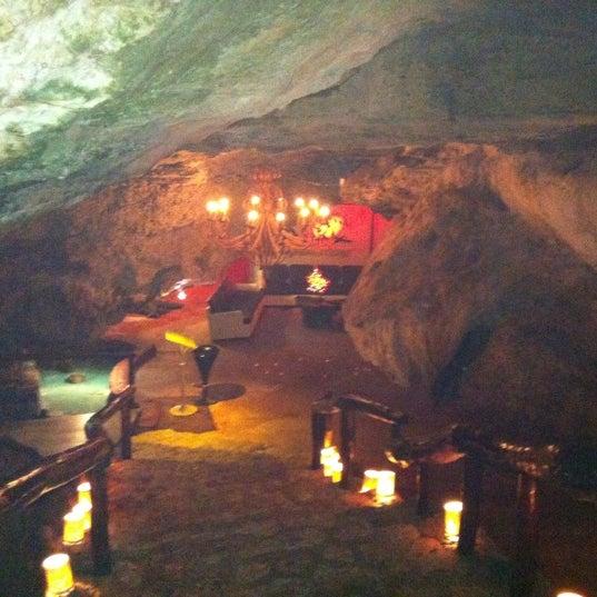 10/4/2012에 Maca F.님이 Alux Restaurant에서 찍은 사진