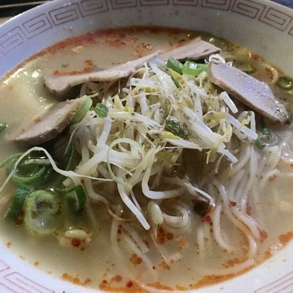 屋台 猫ラーメン (はらちゃんラーメン) (閉業) - 上京区青竜町266-3