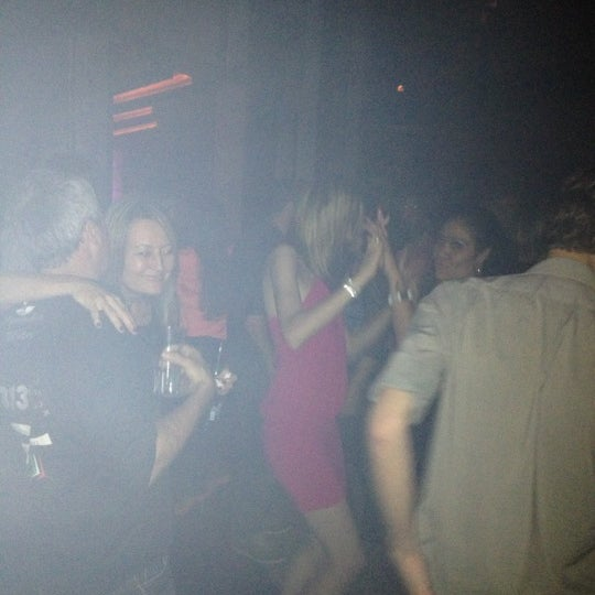 รูปภาพถ่ายที่ Boogie Disco โดย Rui S. เมื่อ 11/11/2012