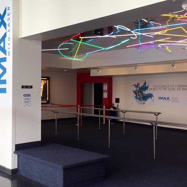 Photo prise au Autonation IMAX 3D Theater par Wayne A. le10/17/2016