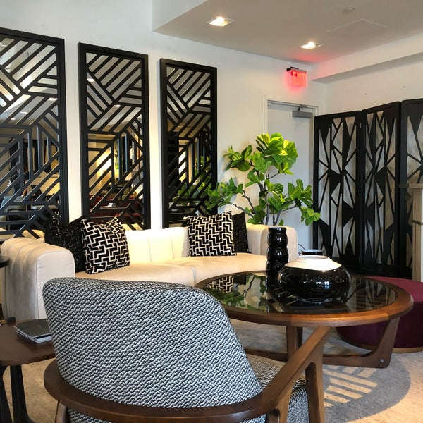 Photos At Adriana Hoyos Showroom Design District Miami Fl