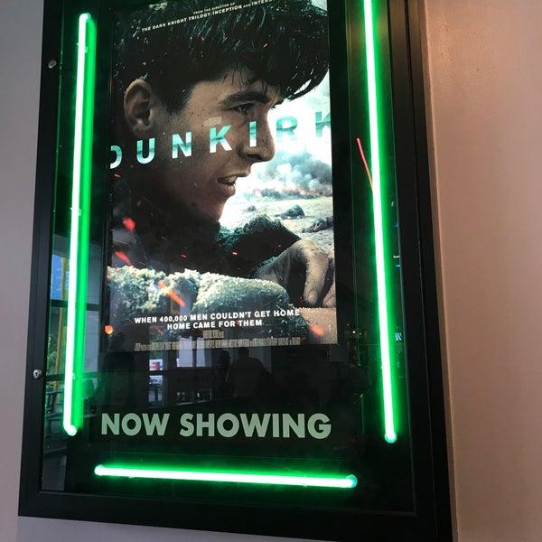 Photo prise au Autonation IMAX 3D Theater par Wayne A. le7/21/2017