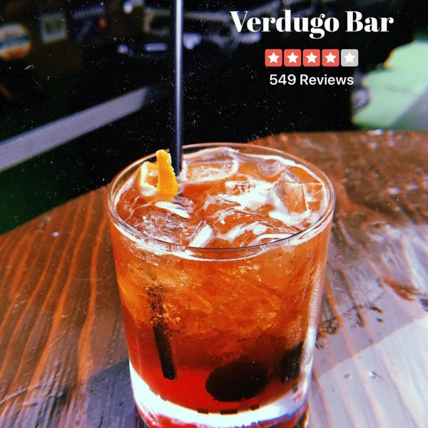 Photo prise au Verdugo Bar par MARiCEL le4/30/2018