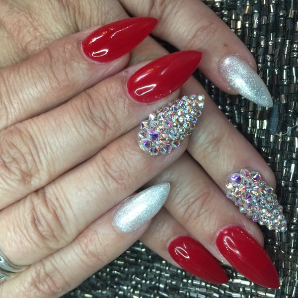 Nails Spa Los Angeles: Nail Salon In West Los Angeles