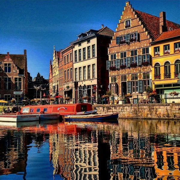 Photos At Barrazza Binnenstad Gent Oost Vlaanderen