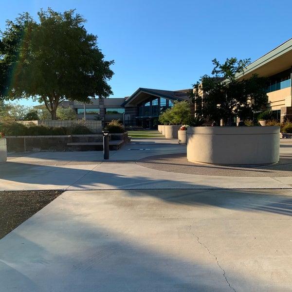 Photos At Discount Tire Corporate Offices Scottsdale Az