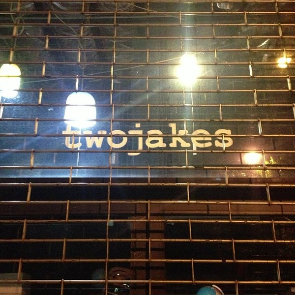 Photos At Two Jakes (Now Closed)