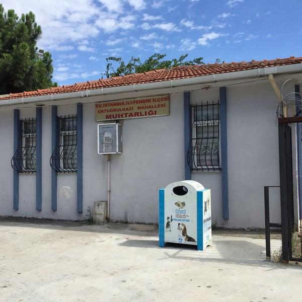 Photos at Ertuğrul Gazi - Neighborhood