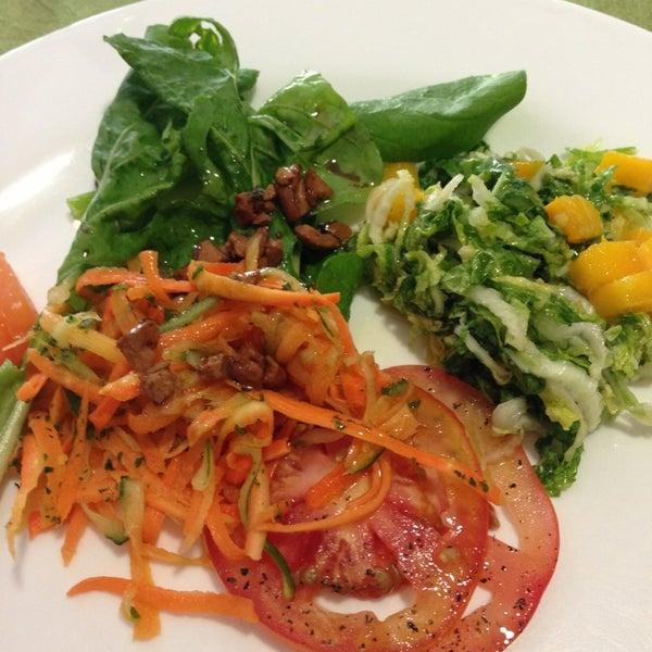 12/31/2012 tarihinde Andrea F.ziyaretçi tarafından Limone Restaurante e Café'de çekilen fotoğraf