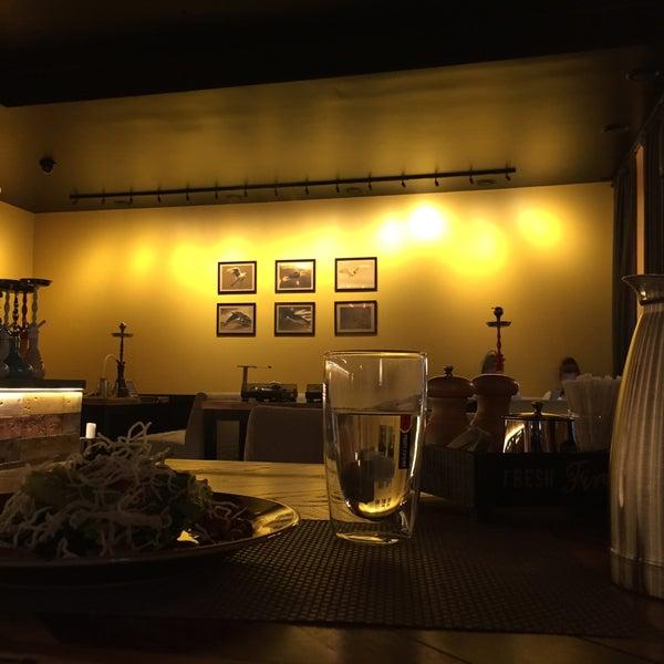 7/25/2015にАлександр Б.がto.be barで撮った写真
