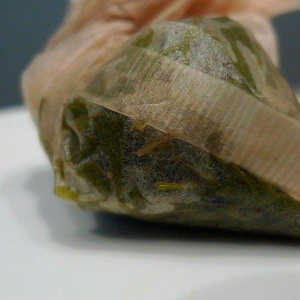 Sencha (Japanese green tea)