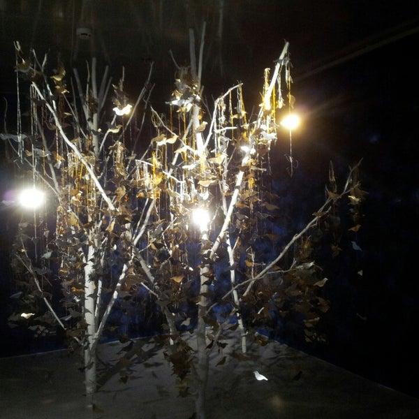 10/26/2013에 Sini Annika K.님이 Espoo Museum of Modern Art (EMMA)에서 찍은 사진