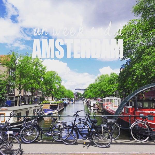 1/25/2017에 Amsterdam Velo님이 Amsterdam Velo에서 찍은 사진