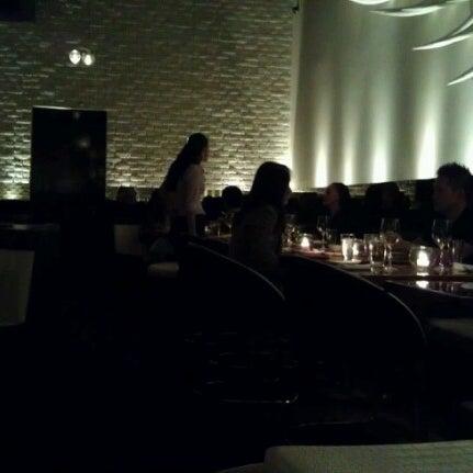 Das Foto wurde bei STK LA von Sebastian M. am 11/11/2012 aufgenommen
