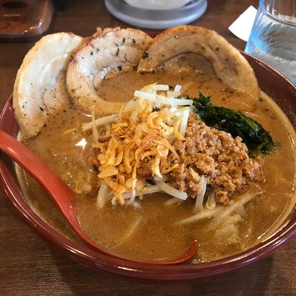 場 蔵出し 壱 歩 味噌 麺