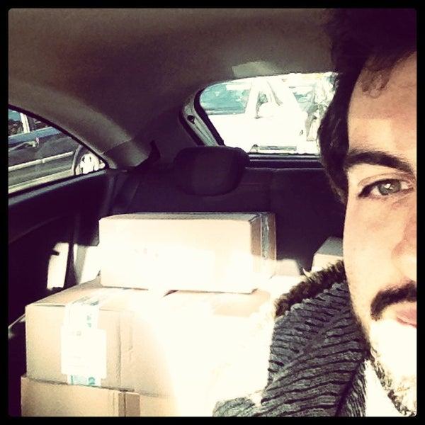 Foto scattata a Double Dominant | Production Studio da Maurizio B. il 11/22/2014