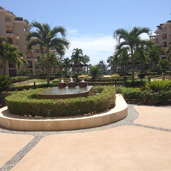 Photo prise au Villa La Estancia Beach Resort & Spa Los Cabos par Michele B. le10/10/2013