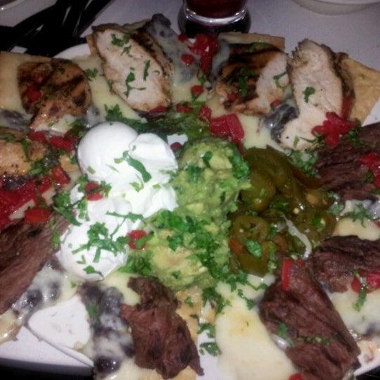 Foto tomada en Cantina Laredo por Ambra R. el 12/23/2012