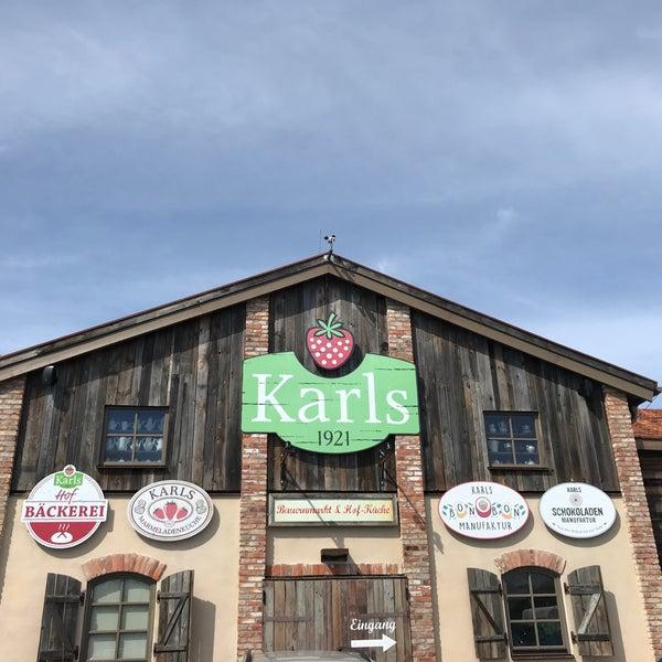 karls erlebnisdorf koserow