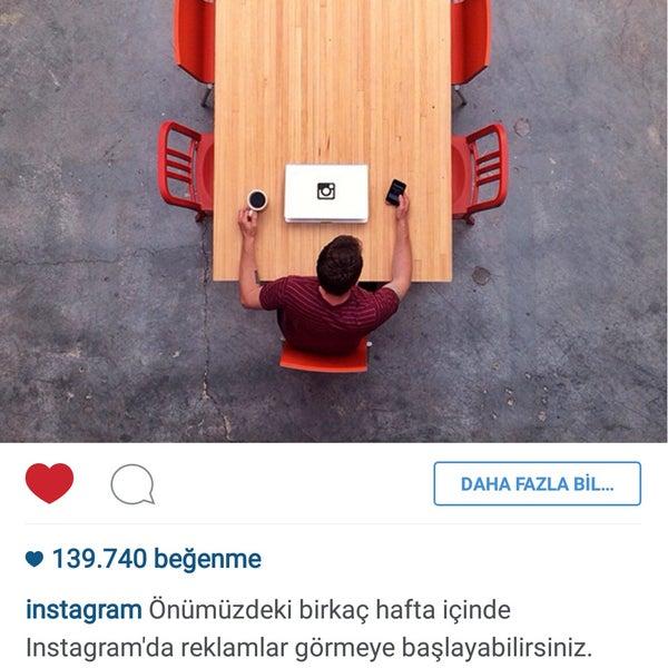 Markalara mesajlarını odaklı bir görsel deneyimle iletme ve yaratıcı, yüksek kaliteli bir ortamda içerik yayınlama olanağı verecek Instagram Reklamları geliyor