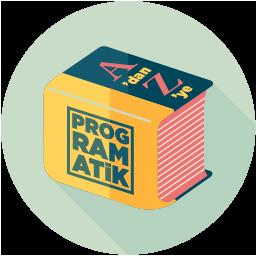 Dijital medya sektörü için gerekli bir kaynak olan #programatiksözlük'ü incelediniz mi?