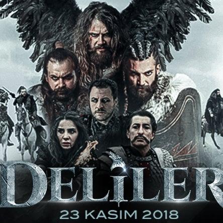 Deliler Fatih'in Fermanı 23 Kasım'da Tüm Sinemalarda...