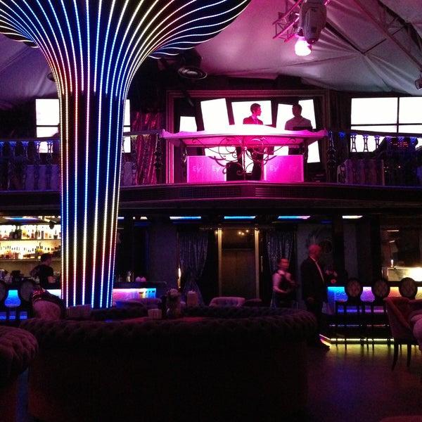 Das Foto wurde bei Panorama Lounge von Svetlana L. am 4/14/2013 aufgenommen