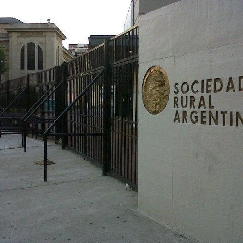 12/20/2012にJuan Pablo M.がLa Rural - Predio Ferial de Buenos Airesで撮った写真