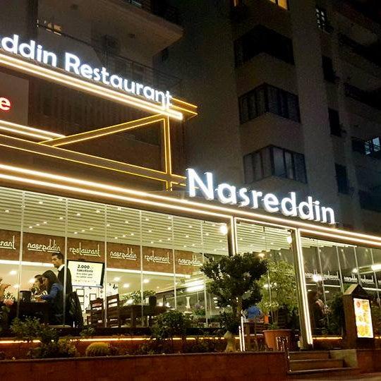 2/5/2017にNasreddin restaurantがNasreddin restaurantで撮った写真