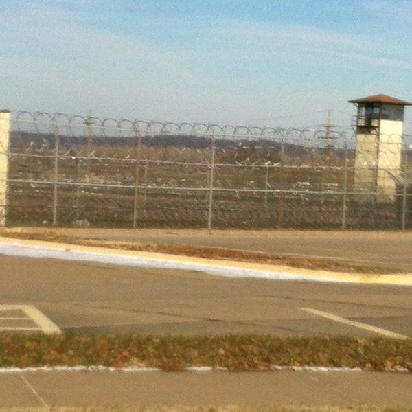 Photos at Lansing Correctional Facility - 4 tips