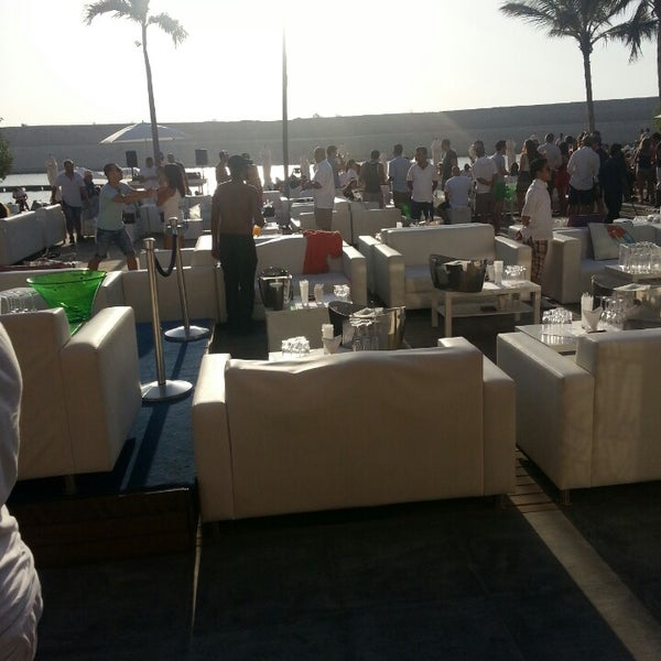 Foto scattata a Blue Marlin Ibiza da Berkcan D. il 3/15/2013