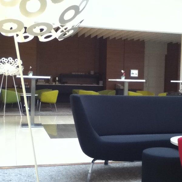 1/5/2013 tarihinde Ramon S.ziyaretçi tarafından Hotel Berlin'de çekilen fotoğraf