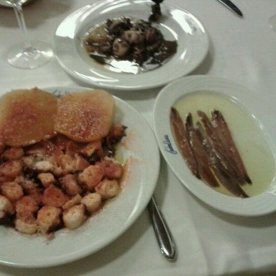Foto tomada en Carballeira Restaurant por Joan H. el 9/16/2012