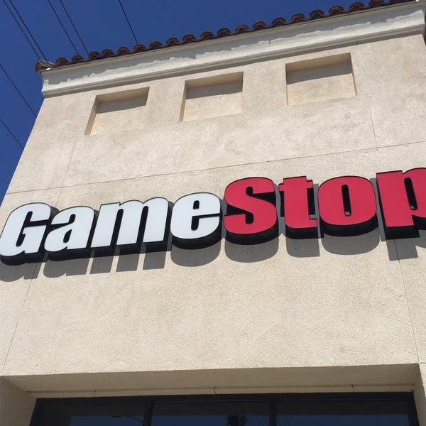 Gamestop Video Game Store In Serra Mesa