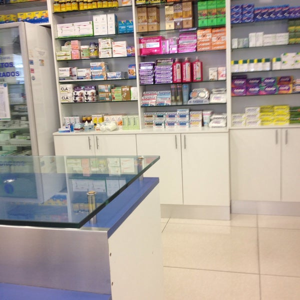 Farmacia mitre en san fernando