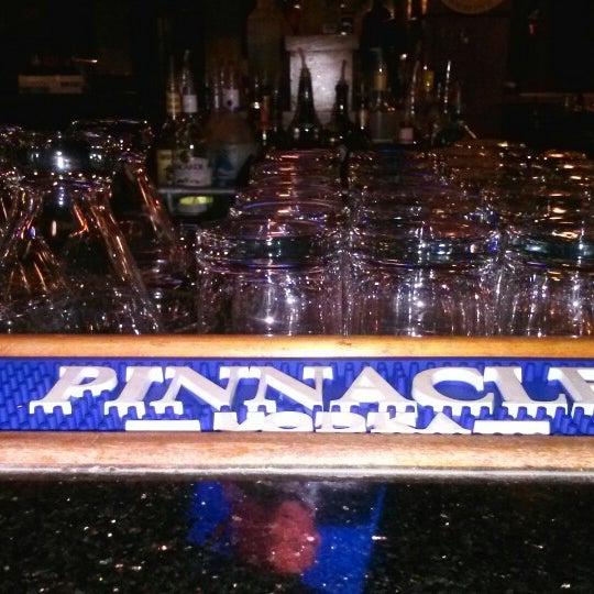 11/4/2012에 Tabetha T.님이 Red Sky Tapas & Bar에서 찍은 사진