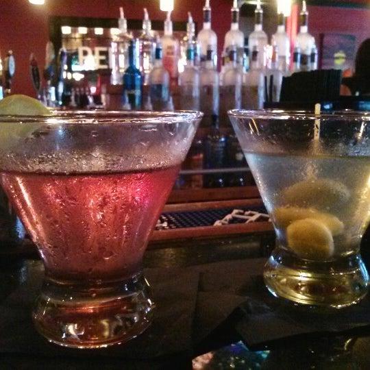 10/7/2012에 Tabetha T.님이 Red Sky Tapas & Bar에서 찍은 사진
