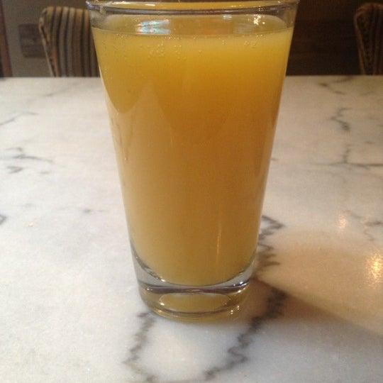 11/11/2012 tarihinde Ashleyziyaretçi tarafından Union Cafe'de çekilen fotoğraf