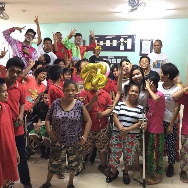 Elsie Gaches Orphanage - Campground in Muntinlupa City