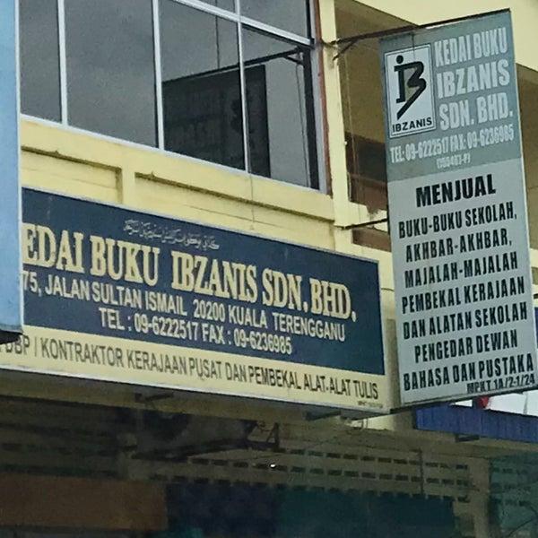 Indonesian Corner Fast Food Sdn Bhd: Kuala Terengganu, Terengganu