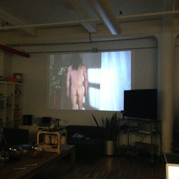 Photo prise au GroupMe HQ par Pat N. le12/19/2012