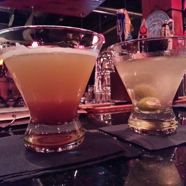 8/16/2013에 Pat B.님이 Red Sky Tapas & Bar에서 찍은 사진
