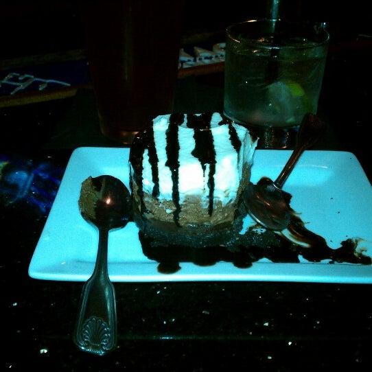 10/14/2012에 Pat B.님이 Red Sky Tapas & Bar에서 찍은 사진