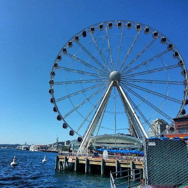Das Foto wurde bei Waterfront Park von Michael B. am 7/3/2013 aufgenommen
