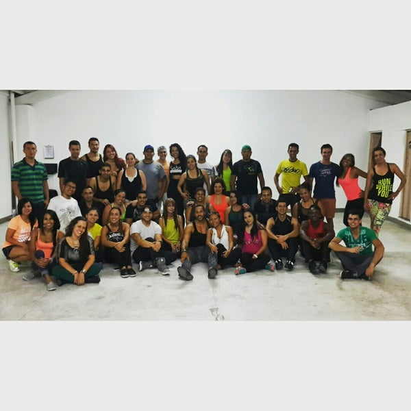 Photo taken at Son De Timba Dance Studio by Alejandro D. on 8 4 b2434b0867b